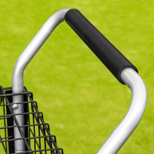 Vermont Tennis Ball Trolley - 325 Tennis Ball Capacity - (Shipping included)