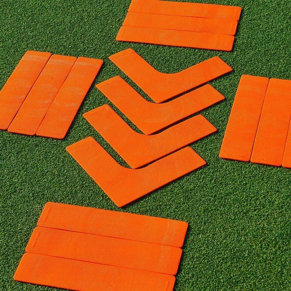 Mini Tennis Throw Down Lines - (Shipping included)