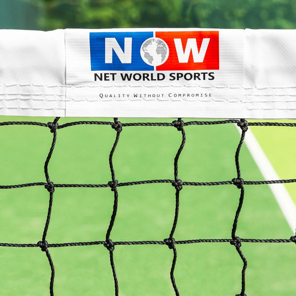 THE REGULATION 2MM TENNIS NET (P&P included)