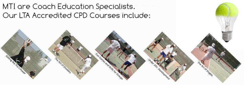Choose a CPD Course