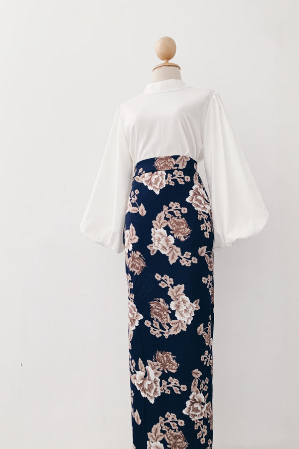 Bandage Skirt - Rose