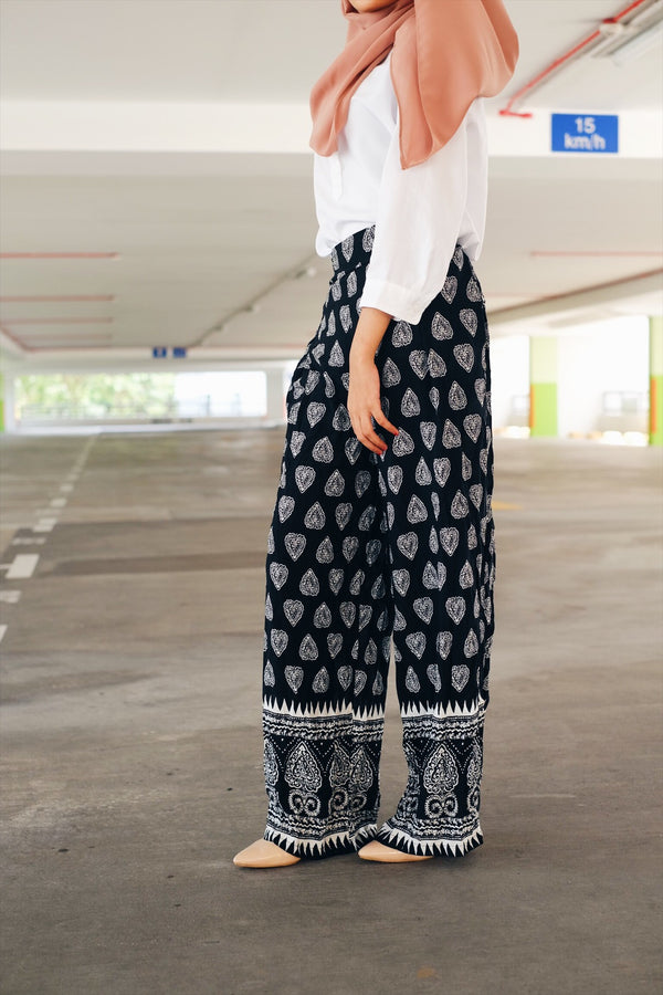 Palazzo Pants with pockets