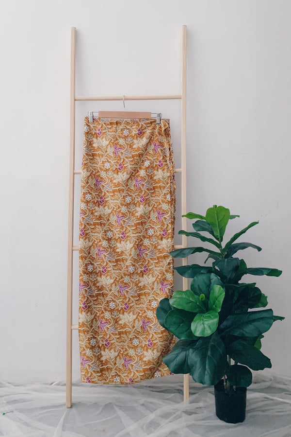 Batik Pario Skirt - Cindy