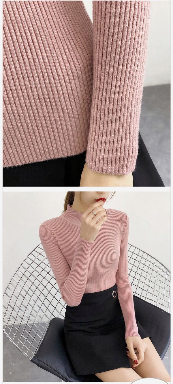 Basic Sweater