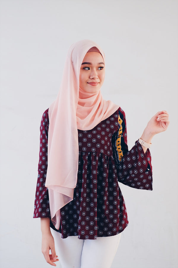 Doll Blouse - Awal