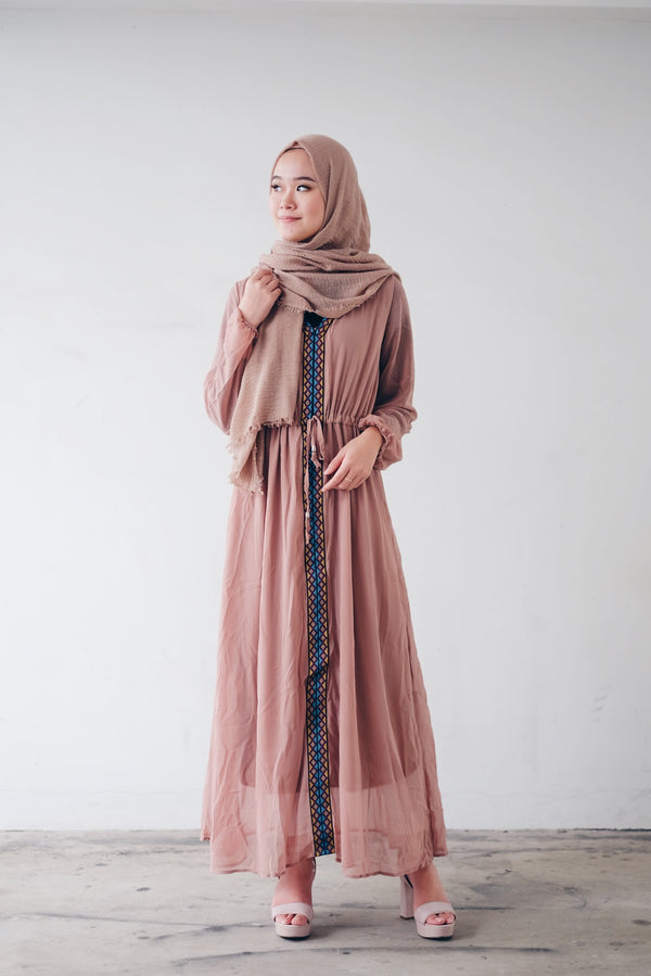 Rivanto Maxi Dress