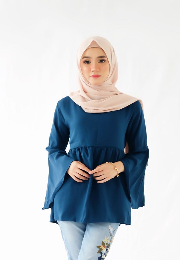 Flared Ella Dress