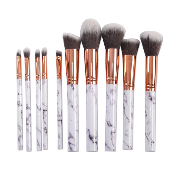 Marble Brush Set - Instock