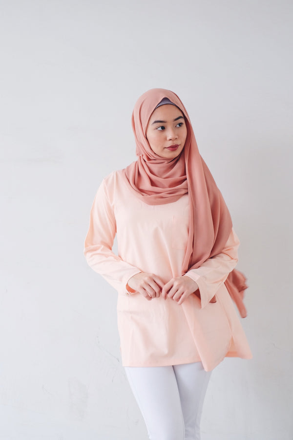 Lisa Basic Blouse