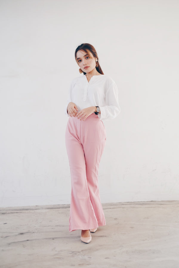Zara Bell Bottom Pants