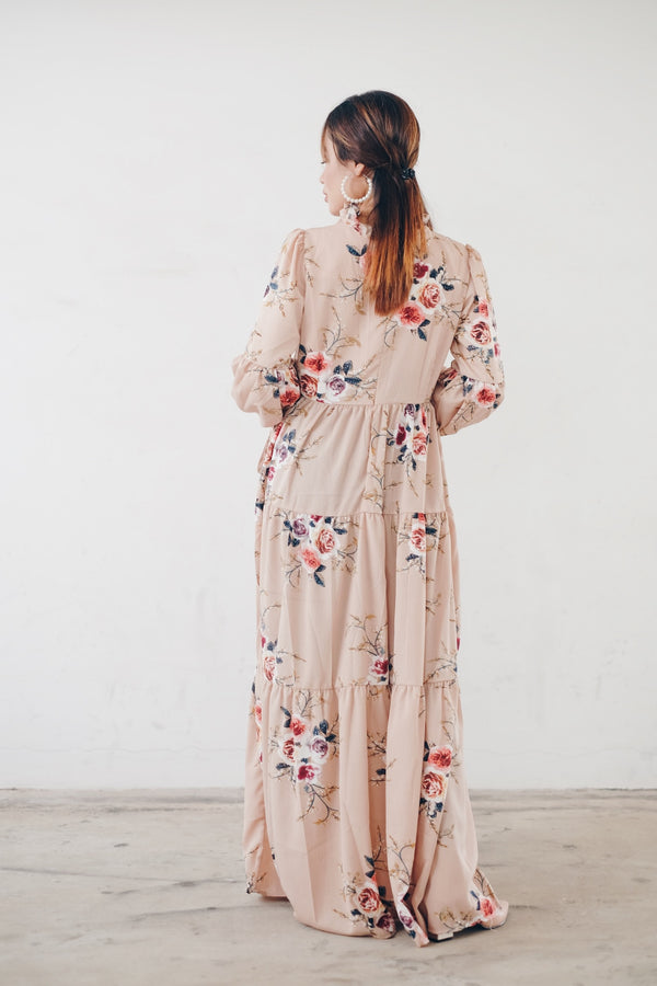 ButterJoy Maxi Dress