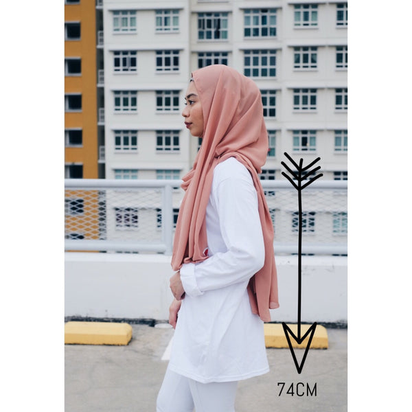 Oversized Tee - Islam Peace