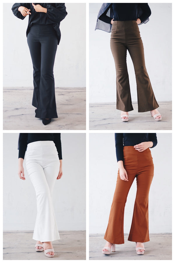 Bell Bottom Pants