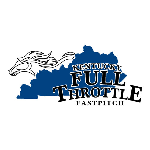 Kentucky Full Throttle