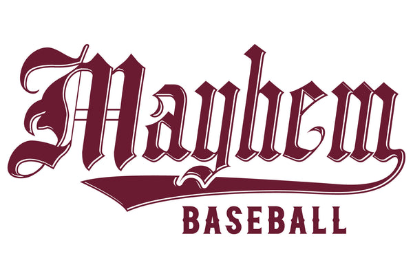 Mayhem Baseball