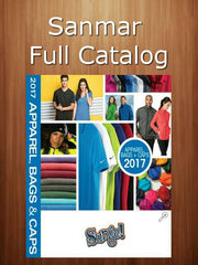 Surge Sanmar Apparel Catalog