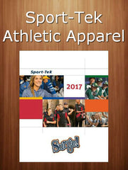 Surge Sport-Tek Athletic Apparel
