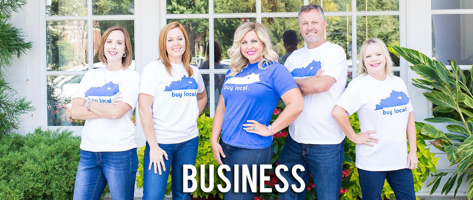 business company tshirts