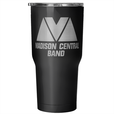 MCHS Band Drinkware
