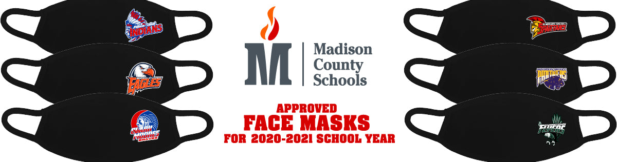 Madison County Schools Face Masks Richmond KY