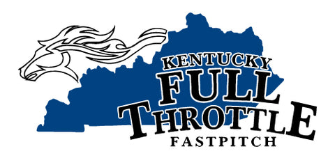 Kentucky Full Throttle Fastpitch Softball