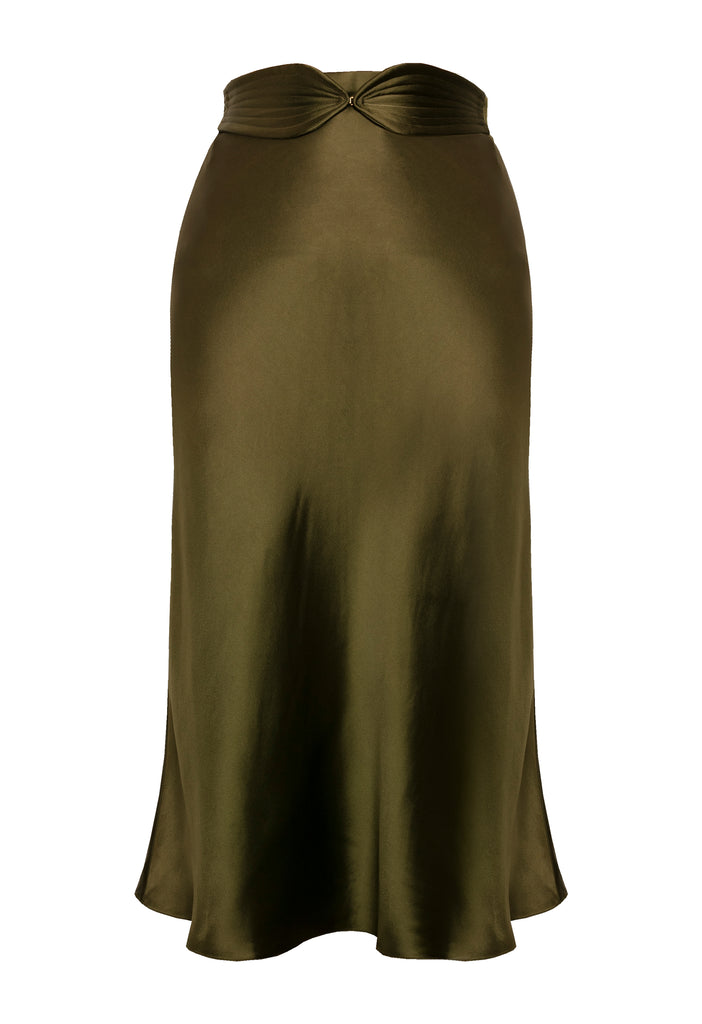 'Aimee' skirt, front view.