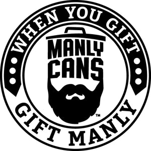 Manly Cans Gift Card