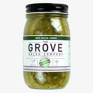 The Grove Salsa