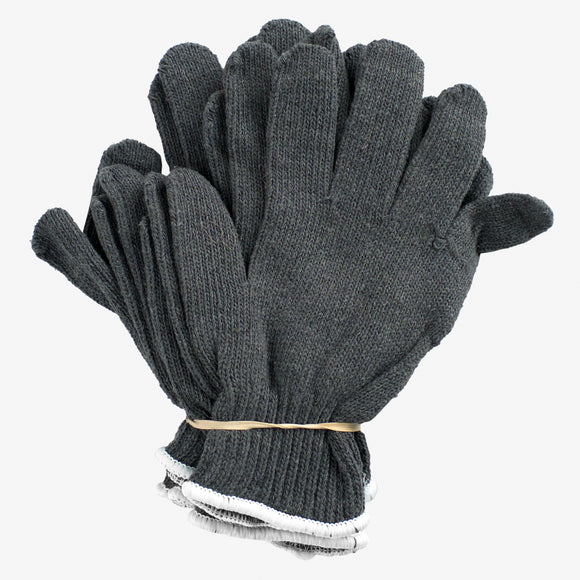 3 Pairs of Disposable Gloves