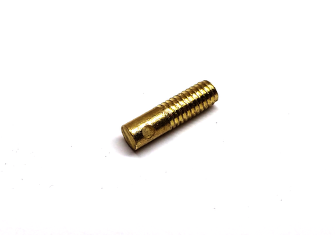 Ground Throw Brass Screw Arm
