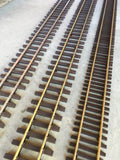 Llagas Creek Assembled Track - 3ft Length