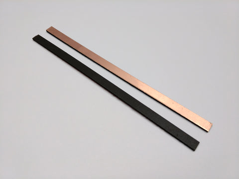 Copper Clad Throw Bar