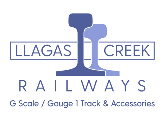 Llagas Creek Railways