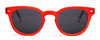 Philly EyeWorks Unisex Sunglasses
