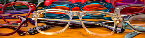 Frame Crafters Eyewear and Frames