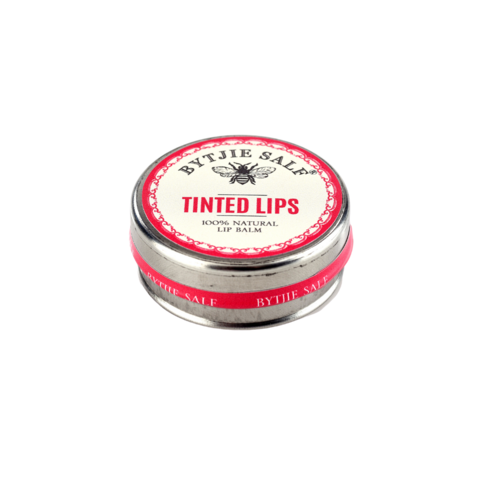 Bytjie Lip Balm | Tinted Lips