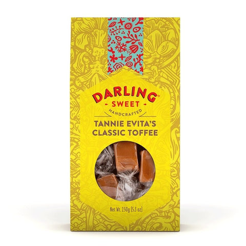 Darling Sweets 150g Tannie Evita's Classic Toffee