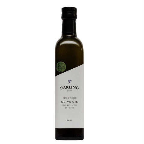 Darling Extra Virgin Olive Oil 500ml