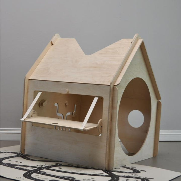 Land of Lark Pop - Up Playhouse