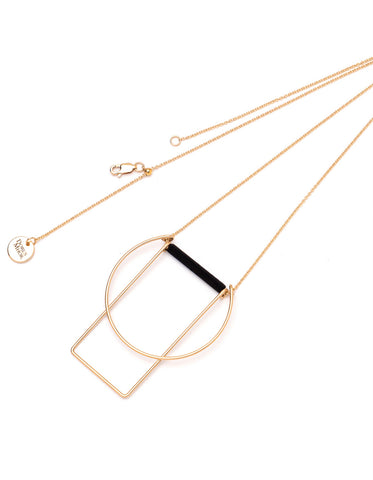 Dorus Mhor CRM Necklace - silver or gold