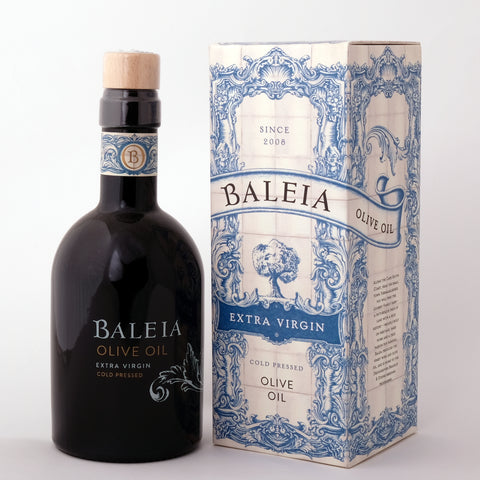 Baleia Extra Virgin Olive Oil 375ml