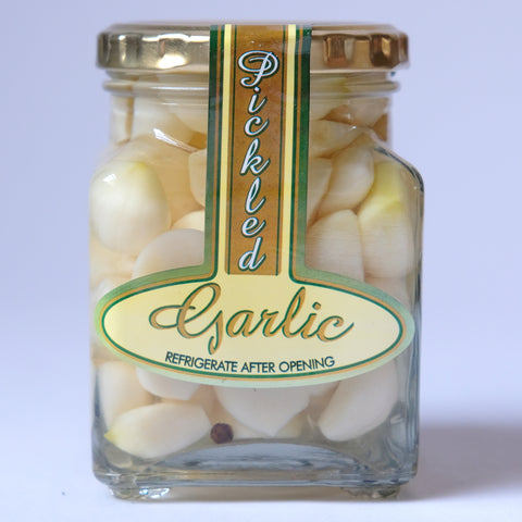 Janine Mare's Pickled Garlic 275g