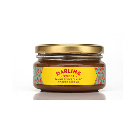 Darling Sweets 200g Tannie Evita's Classic Toffee Spread