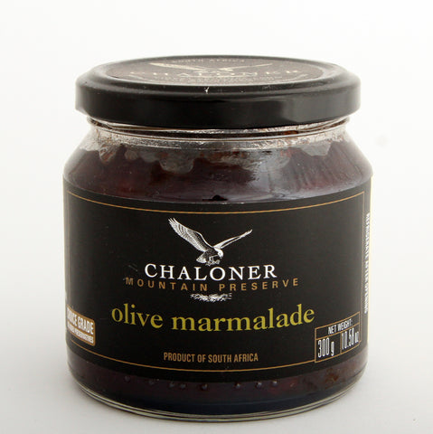 Chaloner Olive Marmalade