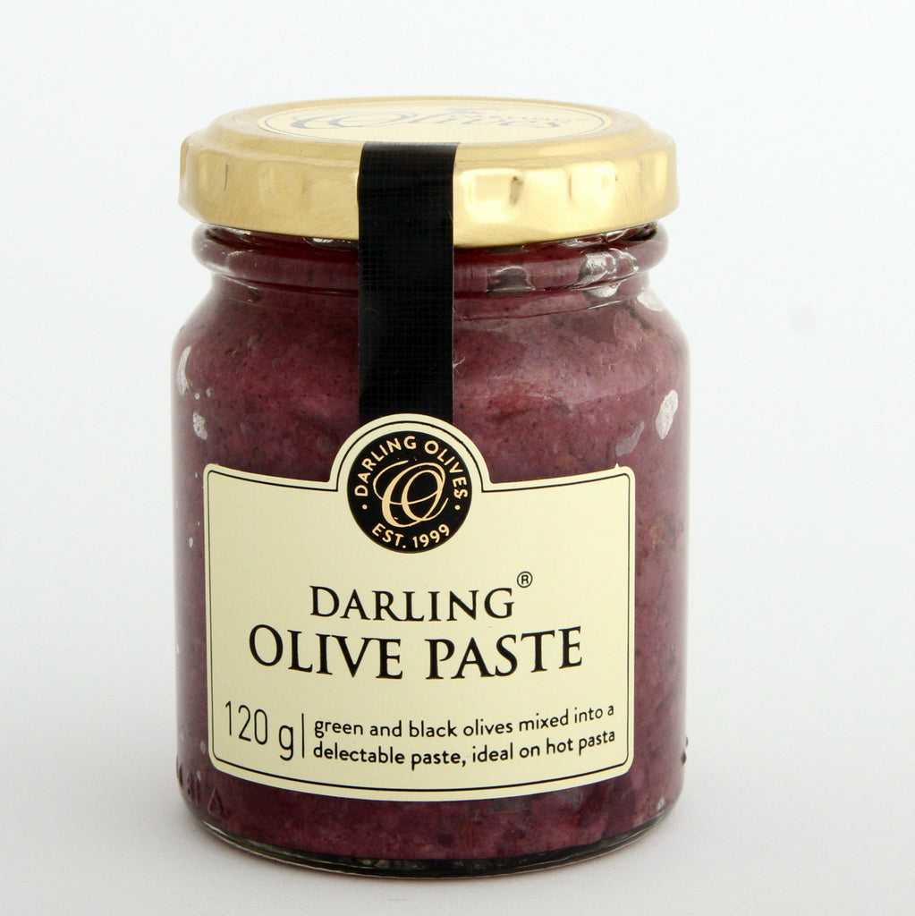 Darling Olive Paste Plain