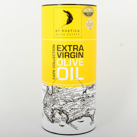De Rustica Extra Virgin Olive Oil