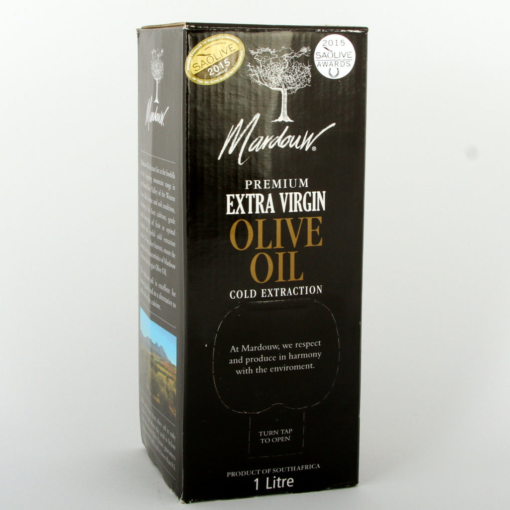 Mardouw Extra Virgin Olive Oil