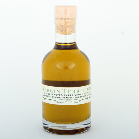 Virgin Territory Extra Virgin Olive oil 200ml