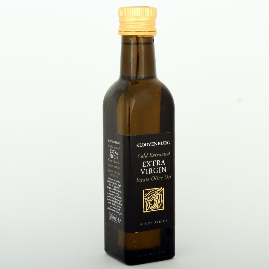 Kloovenburg Extra Virgin Olive Oil