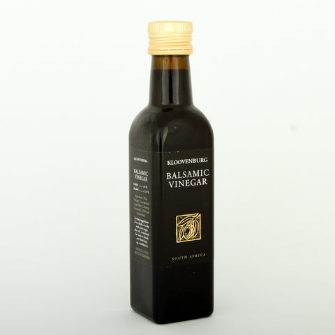 Kloovenburg Balsamic Vinegar